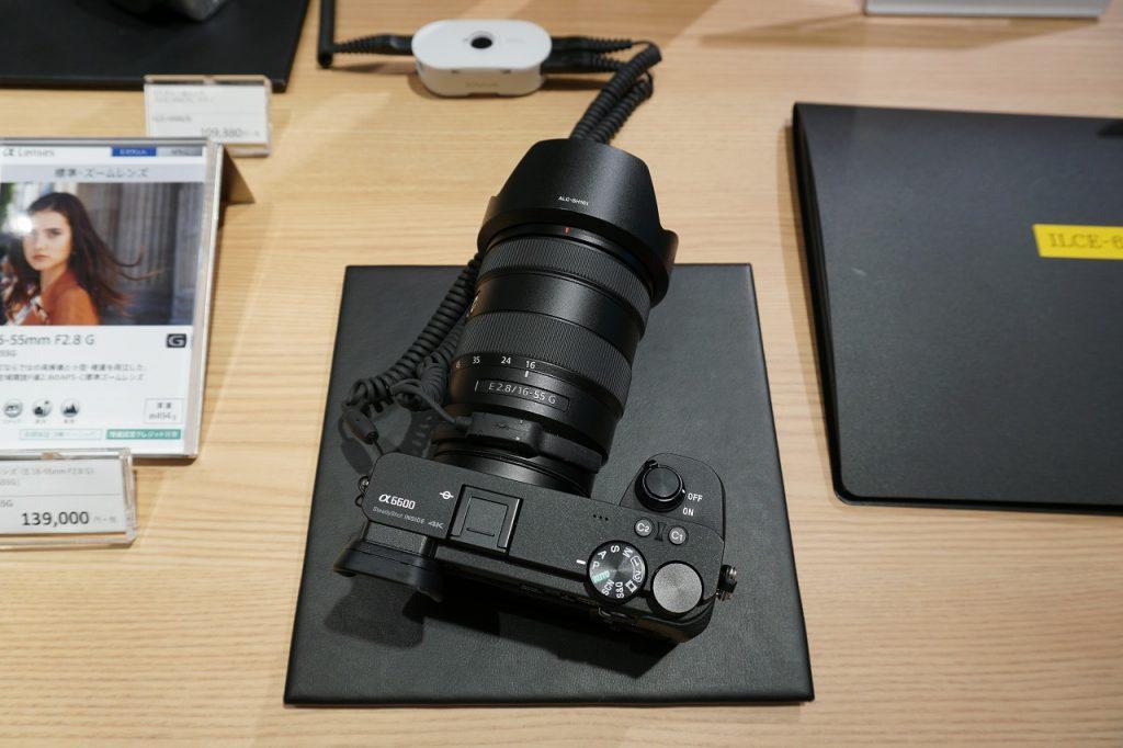 最新の『おカメラ話』